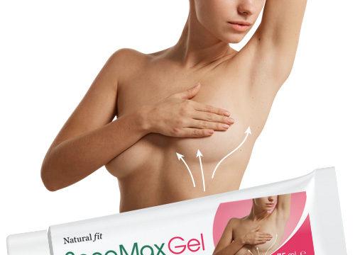 senomax gel funziona