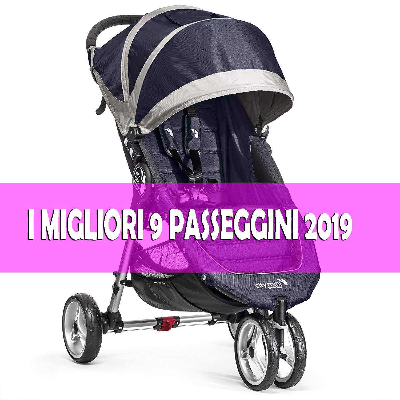 c7e72dd650 I migliori 9 passeggini per bambini del 2019